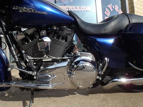 2009 Harley-Davidson Street Glide in South Saint Paul, Minnesota - Photo 17