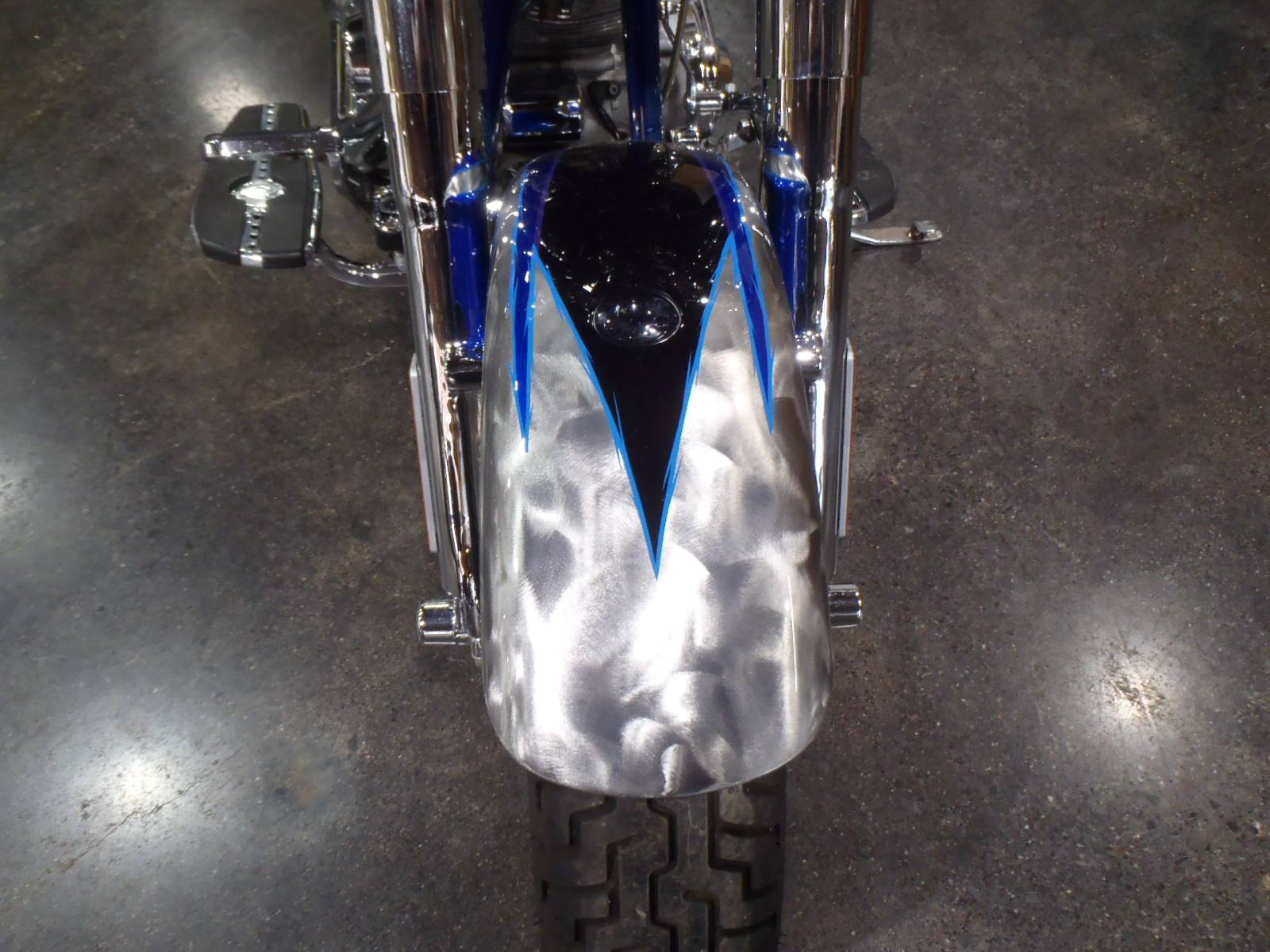 2005 Harley-Davidson FLSTFSE Screamin' Eagle® Fat Boy® in South Saint Paul, Minnesota - Photo 4