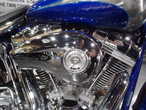 2005 Harley-Davidson FLSTFSE Screamin' Eagle® Fat Boy® in South Saint Paul, Minnesota - Photo 7