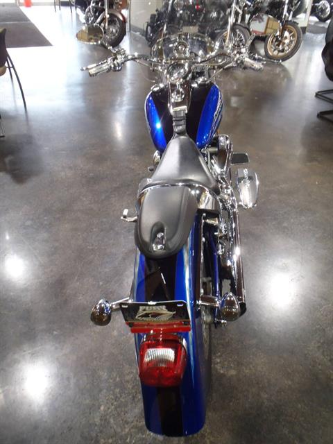 2005 Harley-Davidson FLSTFSE Screamin' Eagle® Fat Boy® in South Saint Paul, Minnesota - Photo 11