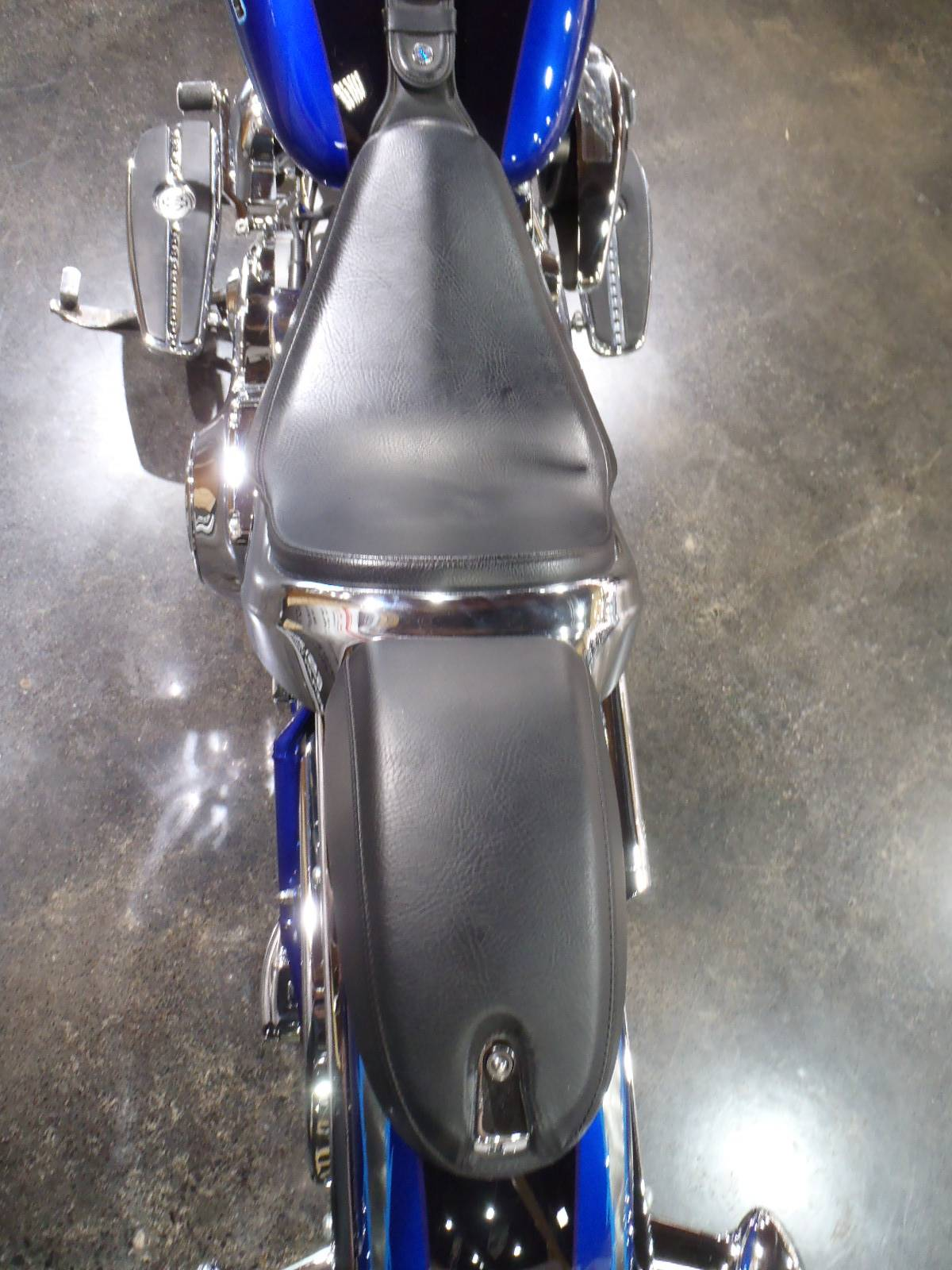 2005 Harley-Davidson FLSTFSE Screamin' Eagle® Fat Boy® in South Saint Paul, Minnesota - Photo 12