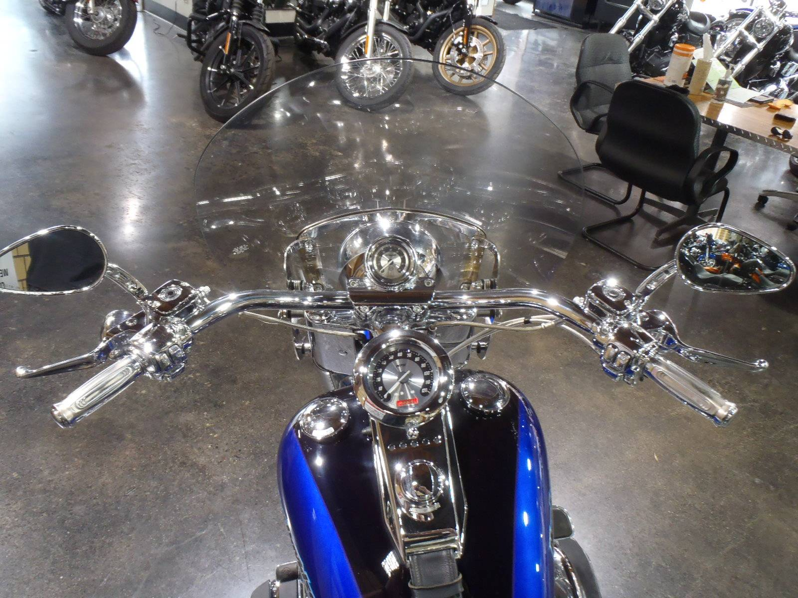 2005 Harley-Davidson FLSTFSE Screamin' Eagle® Fat Boy® in South Saint Paul, Minnesota - Photo 19