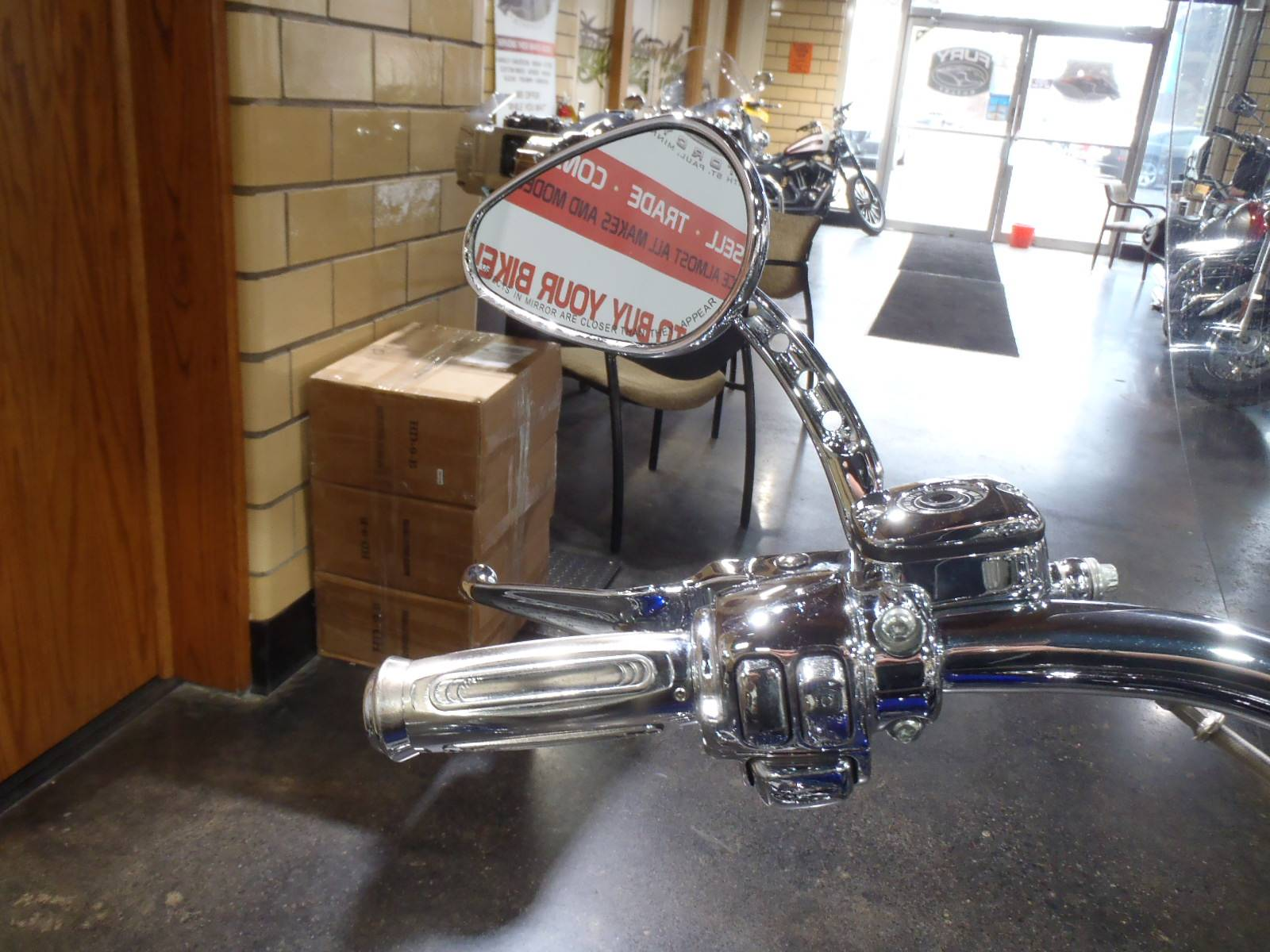 2005 Harley-Davidson FLSTFSE Screamin' Eagle® Fat Boy® in South Saint Paul, Minnesota - Photo 22