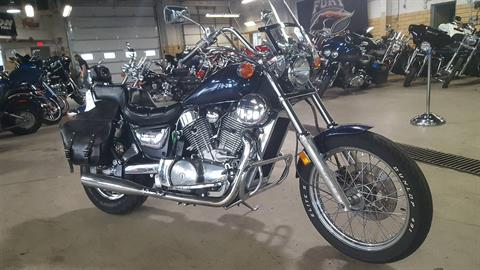 1988 Kawasaki Vulcan 1500 in South Saint Paul, Minnesota