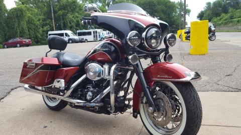 2001 Harley-Davidson FLHR/FLHRI Road King® in South Saint Paul, Minnesota