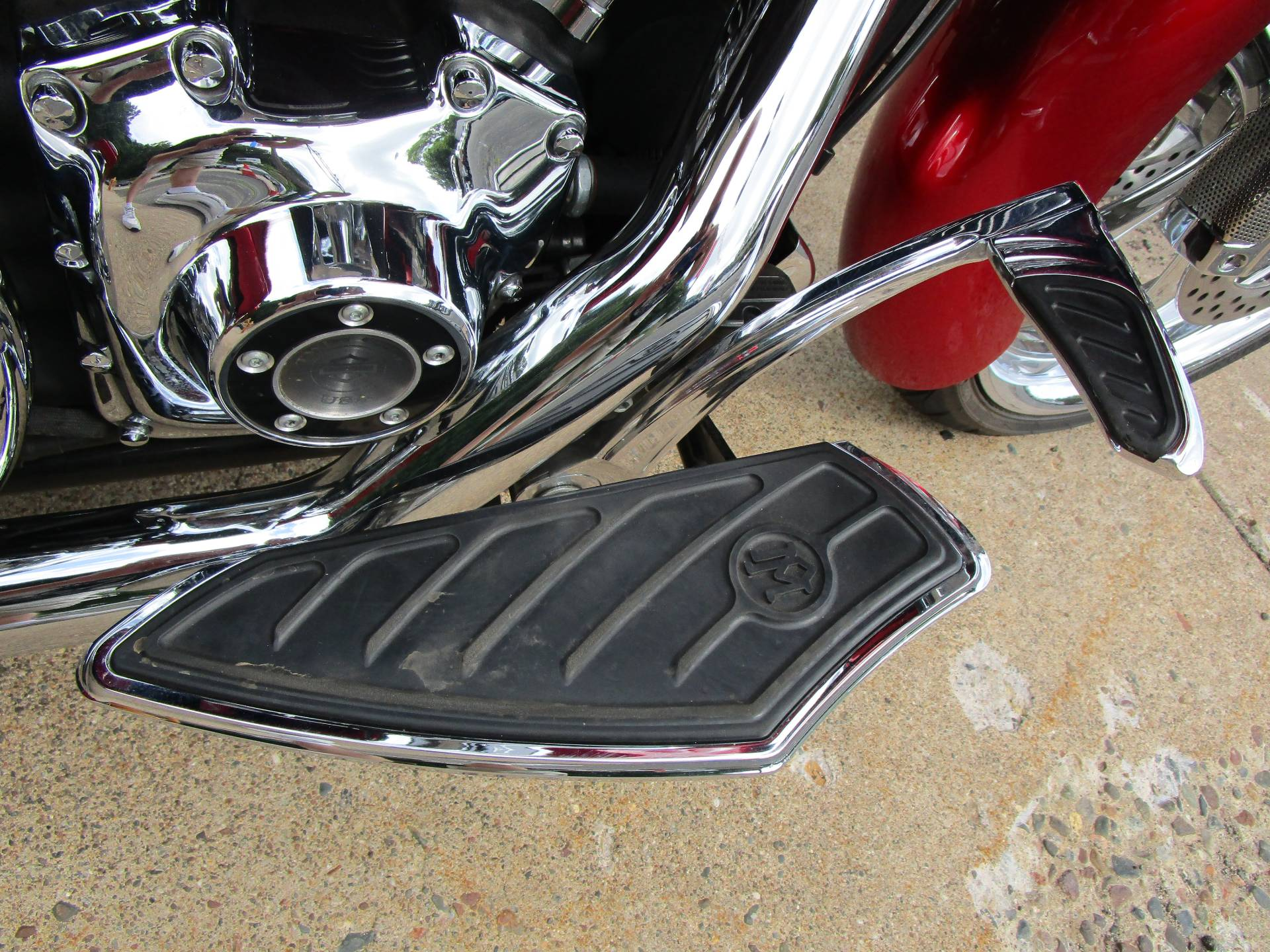 2016 Harley-Davidson Road Glide® Special in South Saint Paul, Minnesota - Photo 10