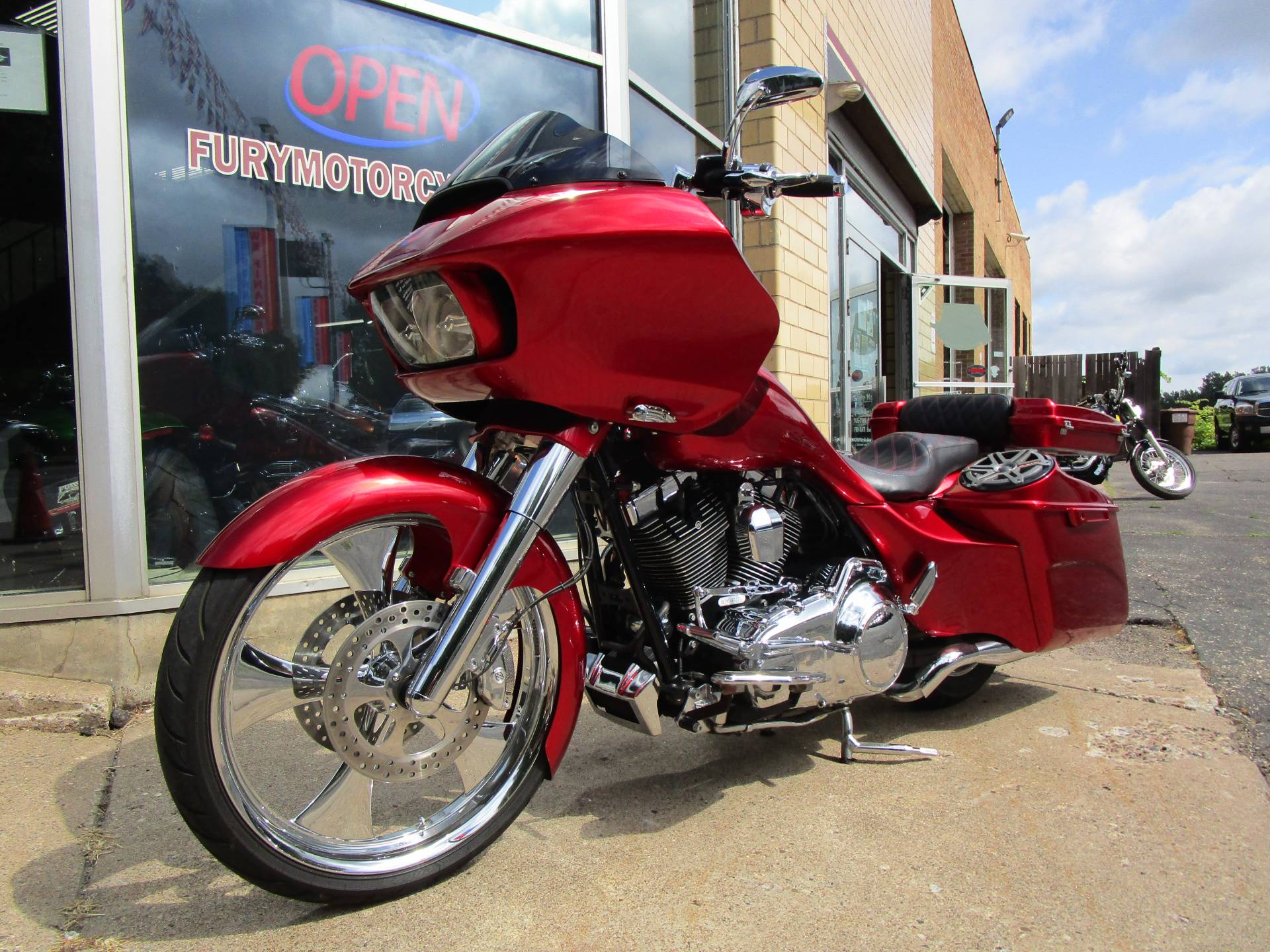 2016 Harley-Davidson Road Glide® Special in South Saint Paul, Minnesota - Photo 18