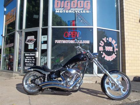 2005 Big Dog Motorcycles CHOPPER in South Saint Paul, Minnesota - Photo 2