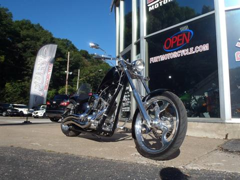 2005 Big Dog Motorcycles CHOPPER in South Saint Paul, Minnesota - Photo 3