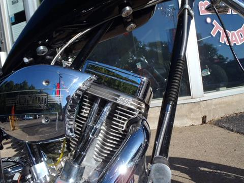 2005 Big Dog Motorcycles CHOPPER in South Saint Paul, Minnesota - Photo 7