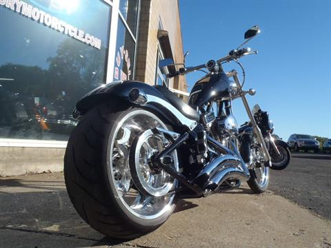 2005 Big Dog Motorcycles CHOPPER in South Saint Paul, Minnesota - Photo 10