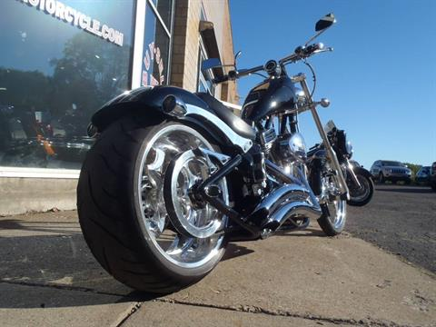 2005 Big Dog Motorcycles CHOPPER in South Saint Paul, Minnesota - Photo 11