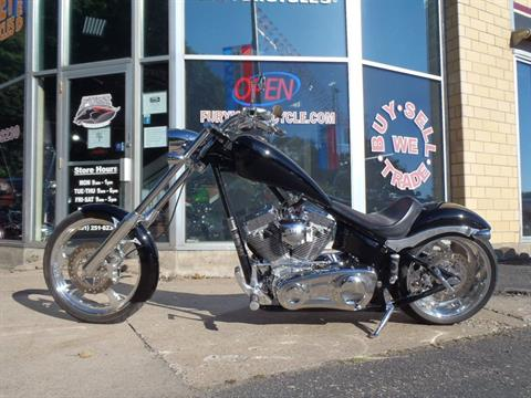 2005 Big Dog Motorcycles CHOPPER in South Saint Paul, Minnesota - Photo 12