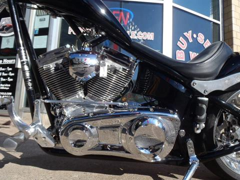 2005 Big Dog Motorcycles CHOPPER in South Saint Paul, Minnesota - Photo 16