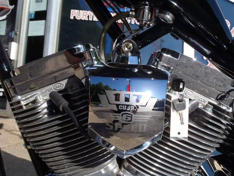 2005 Big Dog Motorcycles CHOPPER in South Saint Paul, Minnesota - Photo 17