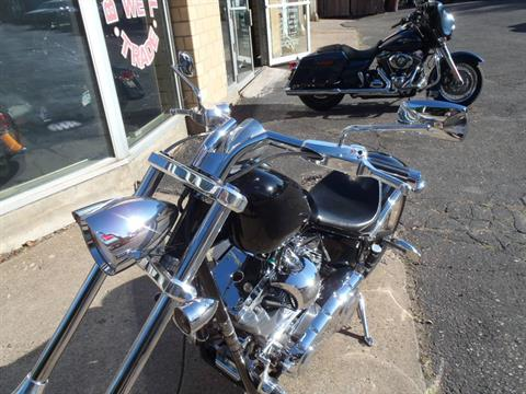 2005 Big Dog Motorcycles CHOPPER in South Saint Paul, Minnesota - Photo 20
