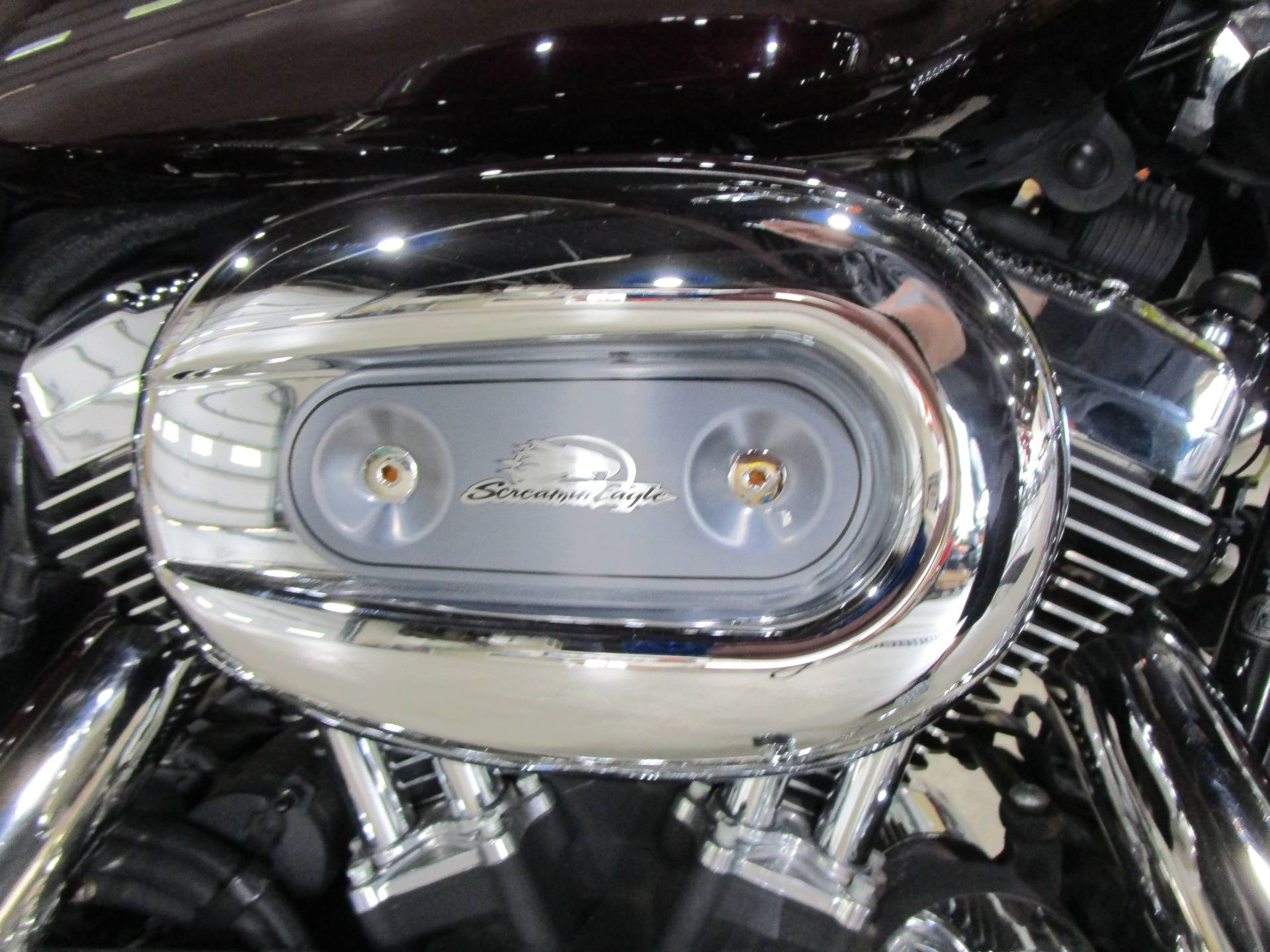 2007 Harley-Davidson Sportster® 1200 Low in South Saint Paul, Minnesota - Photo 4