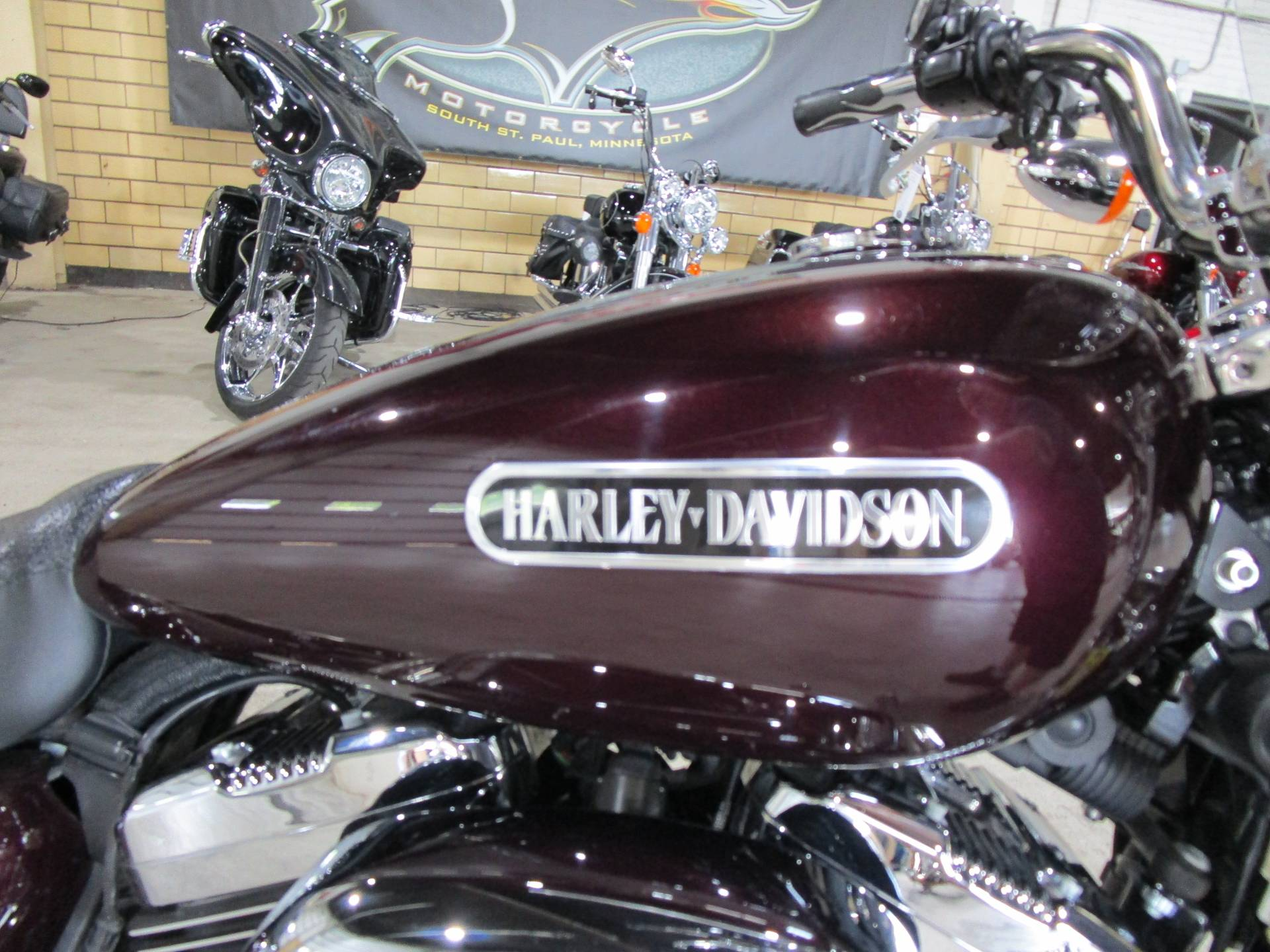 2007 Harley-Davidson Sportster® 1200 Low in South Saint Paul, Minnesota - Photo 6