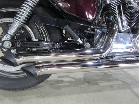 2007 Harley-Davidson Sportster® 1200 Low in South Saint Paul, Minnesota - Photo 9
