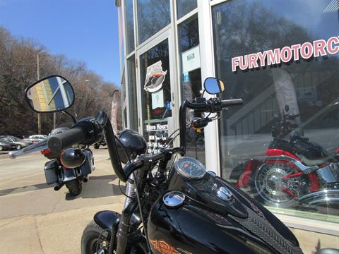 2011 Harley-Davidson Softail® Cross Bones™ in South Saint Paul, Minnesota - Photo 7