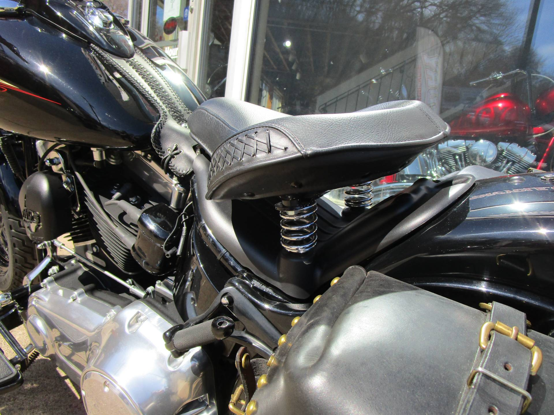 2011 Harley-Davidson Softail® Cross Bones™ in South Saint Paul, Minnesota - Photo 11