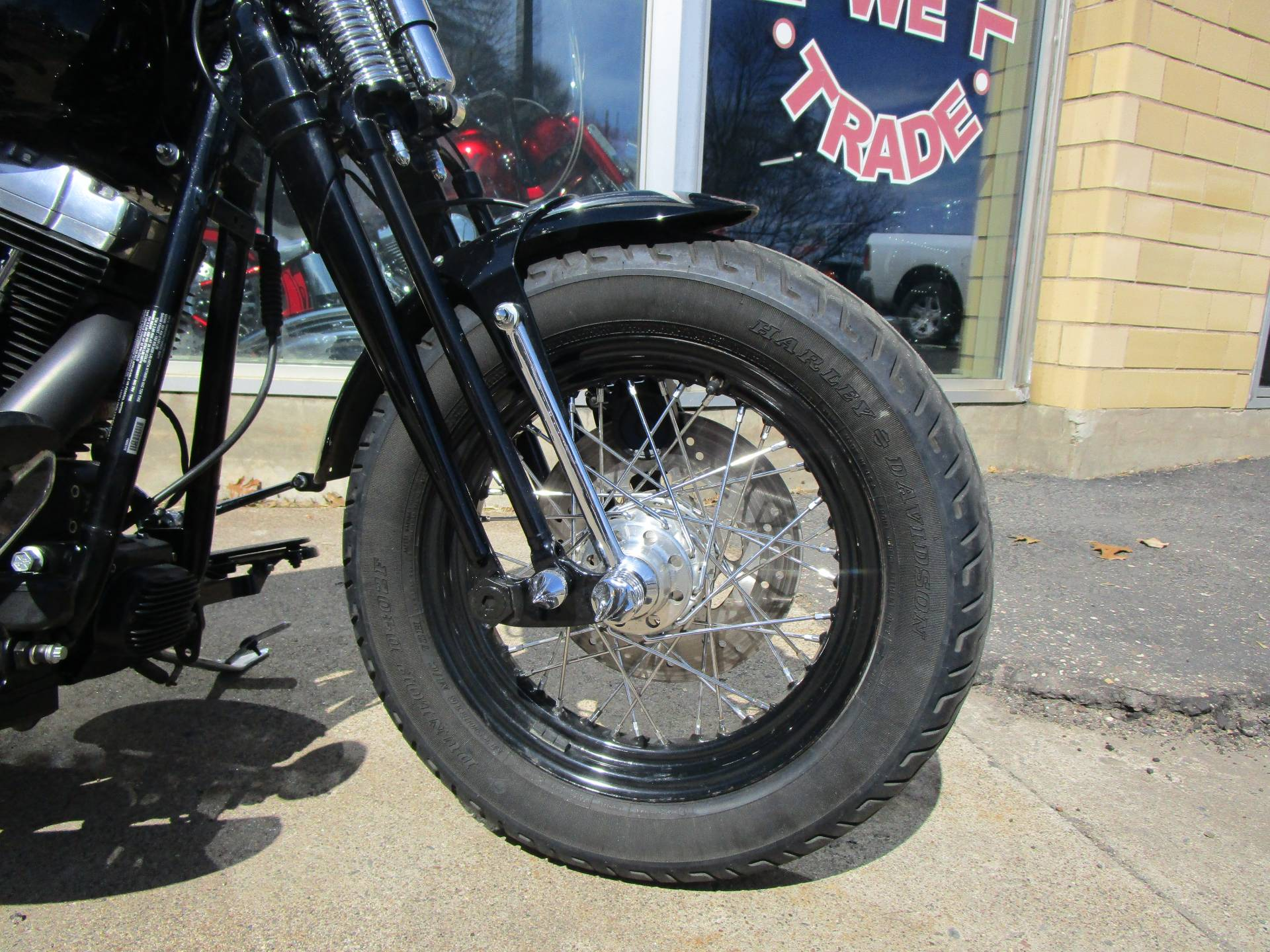 2011 Harley-Davidson Softail® Cross Bones™ in South Saint Paul, Minnesota - Photo 14