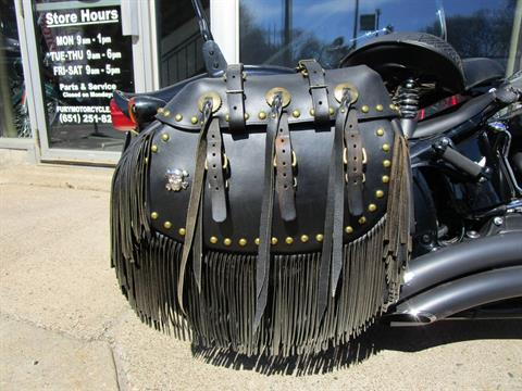 2011 Harley-Davidson Softail® Cross Bones™ in South Saint Paul, Minnesota - Photo 16