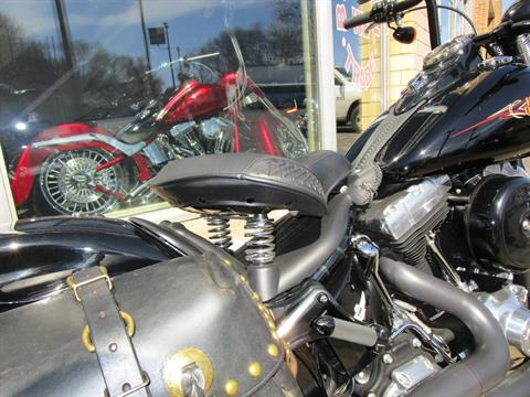 2011 Harley-Davidson Softail® Cross Bones™ in South Saint Paul, Minnesota - Photo 19