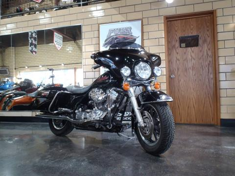 2006 Harley-Davidson Electra Glide® Standard in South Saint Paul, Minnesota - Photo 3
