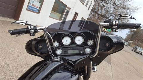 2009 Harley-Davidson Street Glide® in South Saint Paul, Minnesota