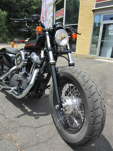 2012 Harley-Davidson Sportster® Forty-Eight® in South Saint Paul, Minnesota
