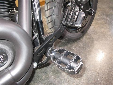 2020 Harley-Davidson Fat Bob® 114 in South Saint Paul, Minnesota - Photo 4