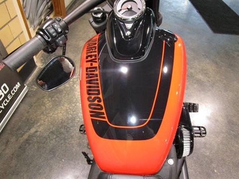 2020 Harley-Davidson Fat Bob® 114 in South Saint Paul, Minnesota - Photo 7