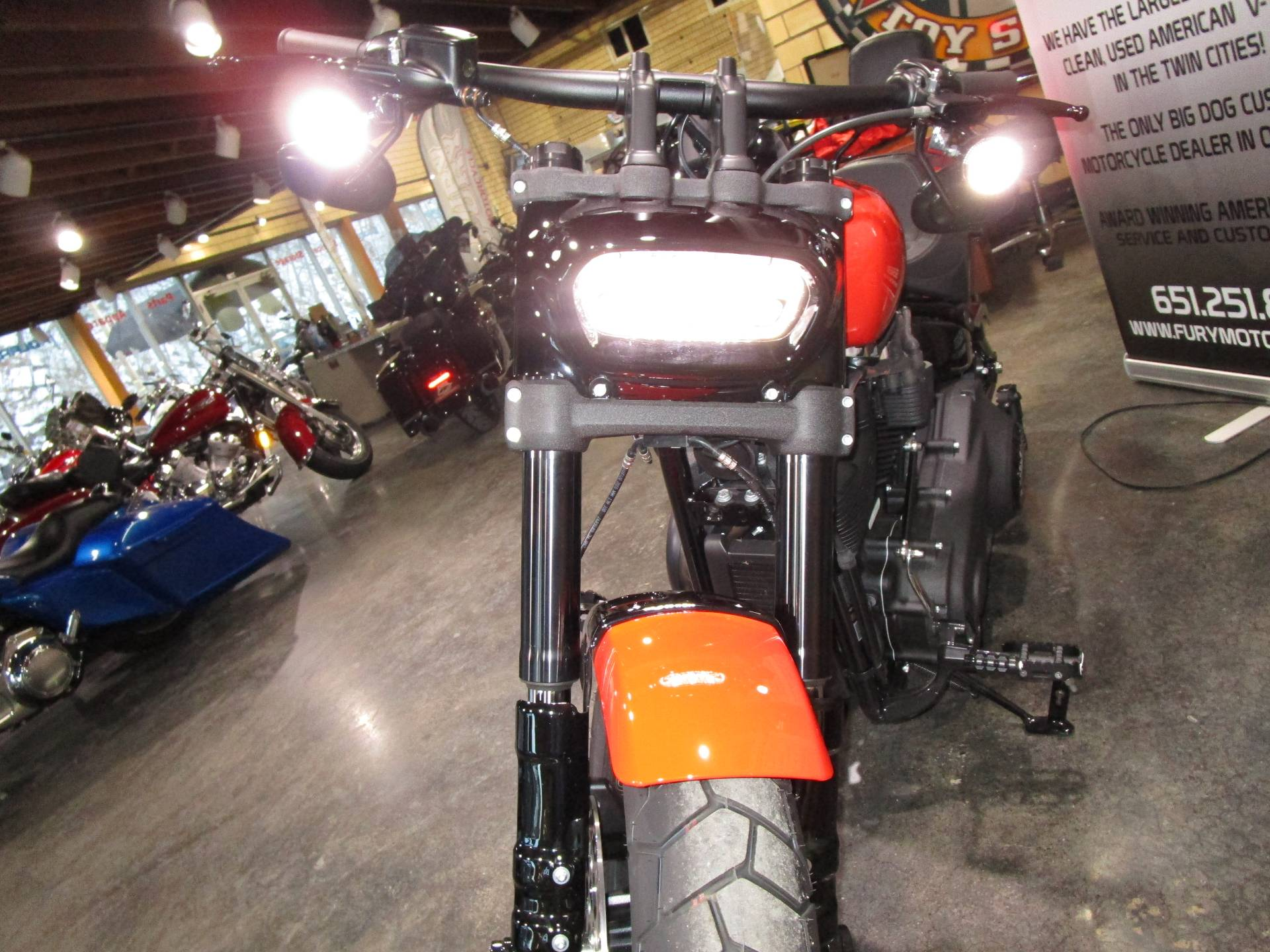 2020 Harley-Davidson Fat Bob® 114 in South Saint Paul, Minnesota - Photo 11