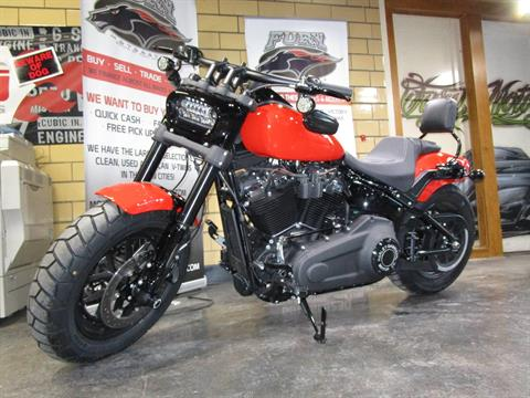 2020 Harley-Davidson Fat Bob® 114 in South Saint Paul, Minnesota - Photo 13