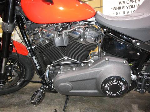 2020 Harley-Davidson Fat Bob® 114 in South Saint Paul, Minnesota - Photo 17