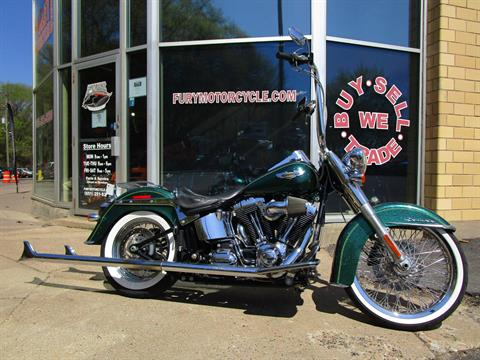 2013 Harley-Davidson Softail® Deluxe in South Saint Paul, Minnesota