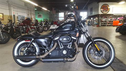 2014 Harley-Davidson Sportster® Iron 883™ in South Saint Paul, Minnesota