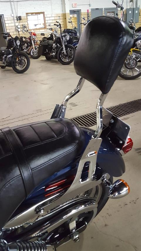 2012 Harley-Davidson Dyna® Super Glide® Custom in South Saint Paul, Minnesota