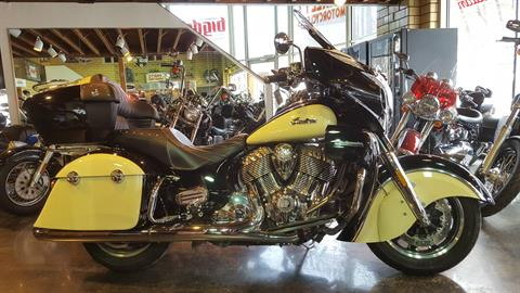 2017 Indian Roadmaster® in South Saint Paul, Minnesota