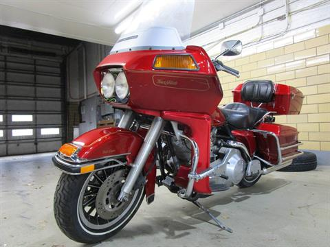 1985 Harley-Davidson FLT Tour Glide in South Saint Paul, Minnesota - Photo 4