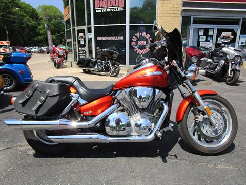 New Big Dog, Indian, Harley Davidson Motorcycles for Sale MN