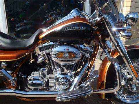 2008 Harley-Davidson CVO™ Screamin' Eagle® Road King® in South Saint Paul, Minnesota - Photo 5