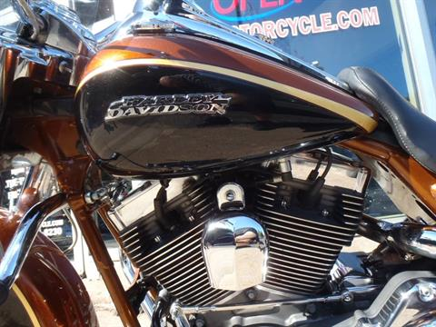 2008 Harley-Davidson CVO™ Screamin' Eagle® Road King® in South Saint Paul, Minnesota - Photo 19