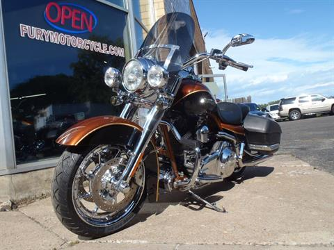 2008 Harley-Davidson CVO™ Screamin' Eagle® Road King® in South Saint Paul, Minnesota - Photo 20