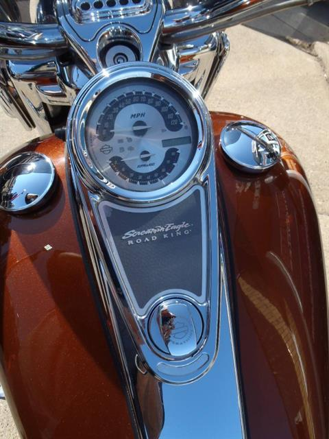 2008 Harley-Davidson CVO™ Screamin' Eagle® Road King® in South Saint Paul, Minnesota - Photo 25