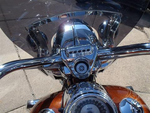 2008 Harley-Davidson CVO™ Screamin' Eagle® Road King® in South Saint Paul, Minnesota - Photo 27