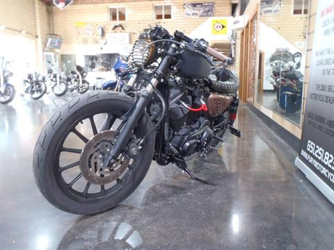 2012 Harley-Davidson Sportster® Iron 883™ in South Saint Paul, Minnesota - Photo 4