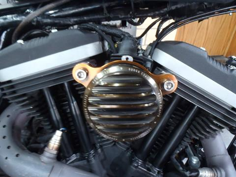 2012 Harley-Davidson Sportster® Iron 883™ in South Saint Paul, Minnesota - Photo 7