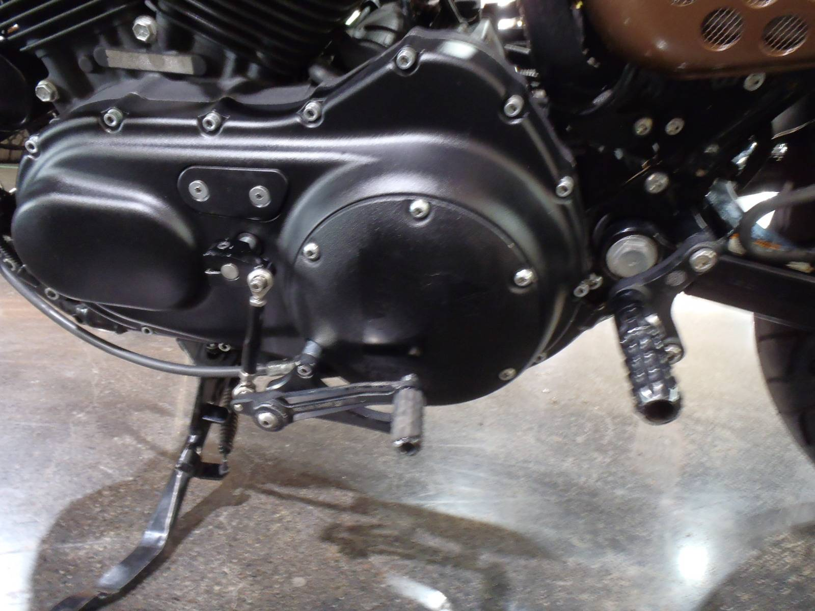 2012 Harley-Davidson Sportster® Iron 883™ in South Saint Paul, Minnesota - Photo 18